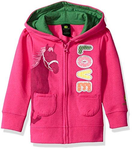 john deere clothing for girls - 5