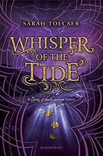 Book Cover: Whisper of the Tide