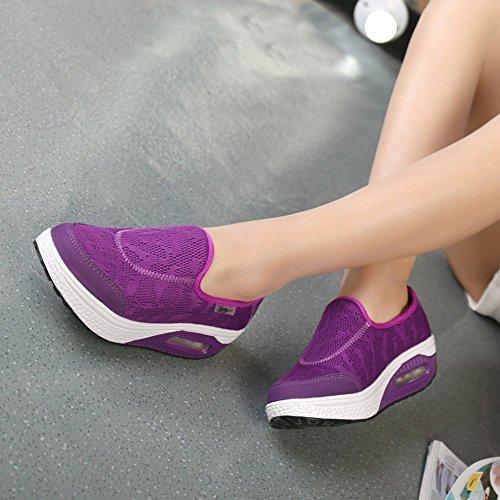 da donna Scarpe XMeden Purple corsa UpFnxaqw