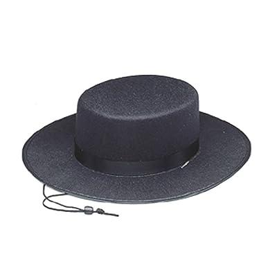 Felt Spanish Hat: Toys & Games