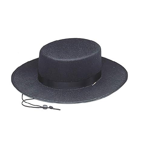 ef661d6e70f Amazon.com  Felt Spanish Hat  Toys   Games