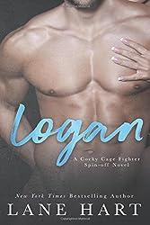 Logan (Cocky Cage Fighter) (Volume 11)