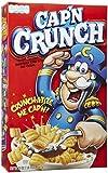 Quaker CAP'N CRUNCH® Cereal 350 gram