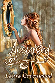 Accursed (Beyond the Curse Book 4) by [Greenwood, Laura]