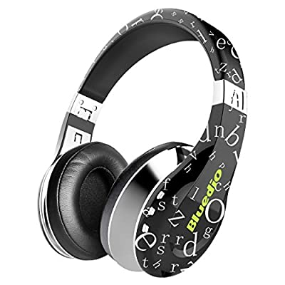 Bluedio A (Air) Stylish Wireless Bluetooth Headphones with Mic