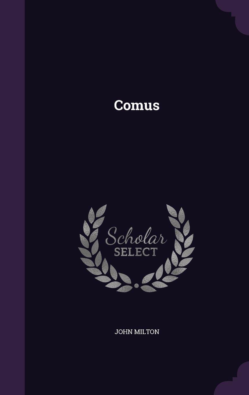 Read Online Comus PDF