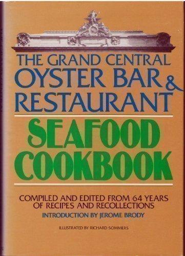 ster Bar & Restaurant Seafood Cookbook ()