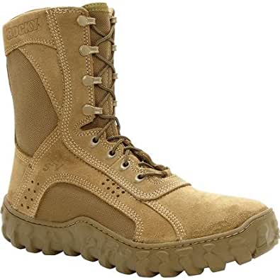 923700ce27e Rocky Men's S2V Work Boot