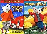 Stuart Little Collection - Stuart Little (Deluxe Edition) & Stuart Little 2 (Deluxe Edition) 2-DVD Bundle