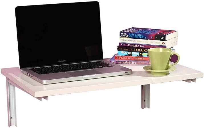 Escritorio para Laptop Mesa Plegable de Cocina de Madera Mesa de ...