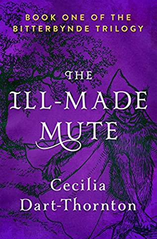 book cover of The Ill-Made Mute