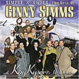 Ginny Simms: Simple and Sweet: The Best of Ginny Simms