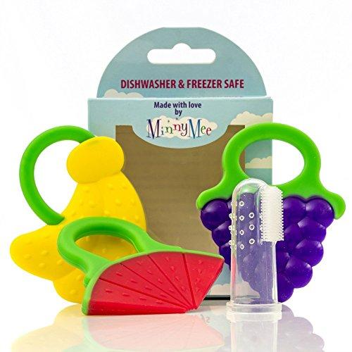 minnymee-teethers-for-babies-bpa-free-3-fruit-shapes-banana-teether-grape-watermelon-teether-finger-