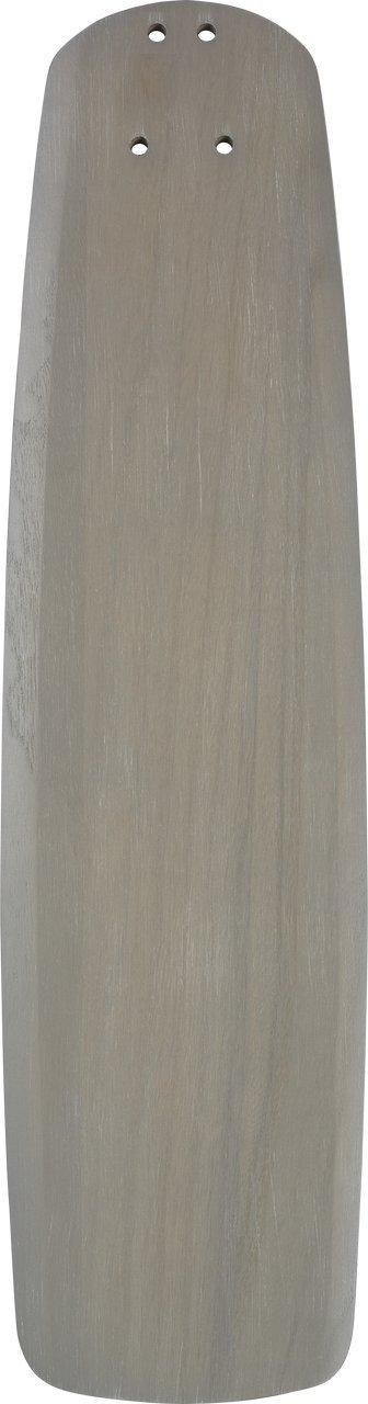 Emerson B78TM 25-inch Solid Wood Ceiling Fan Blades, 5-Piece Ceiling Fan Blade Set for Emerson Blade Select Series Ceiling Fans