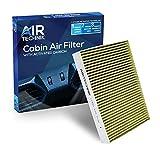 AirTechnik CF11854 Replacement for Nissan - Premium Anti-Bacterial PM2.5 Cabin Air Filter