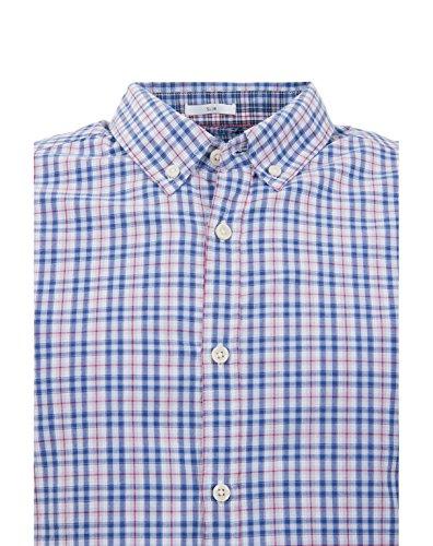 Pepe Jeans Herren Freizeit-Hemd blau blau S