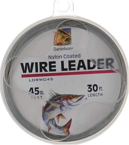Danielson Wire Leader Material #45