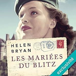 Les mariées du Blitz Hörbuch