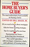 The Home Buyer's Guide, Bill Adler, 0671505335