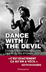 Dance with the devil : L'histoire extraordinaire des Rolling Stones par Booth