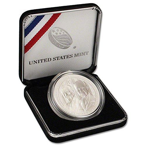 2013-w-us-commemorative-bu-silver-dollar-5-star-generals-1-ogp-us-mint