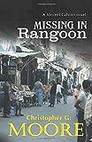 Missing In Rangoon: Vincent Calvino Crime Novel