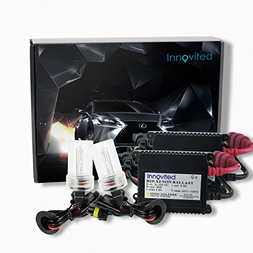 Innovited Conversion Colors Premium Ballasts product image