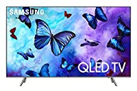 Samsung Flat QLED 4K UHD 6 Series Smart TV 2018 by Samsung