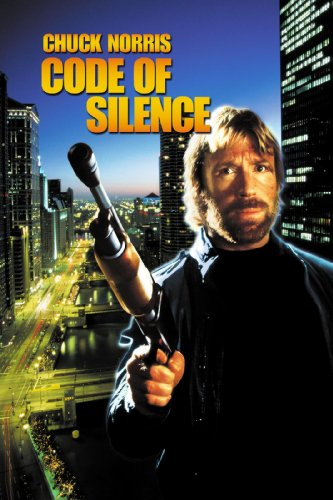 Code of Silence (Chuck Norris Best Fight Scenes)