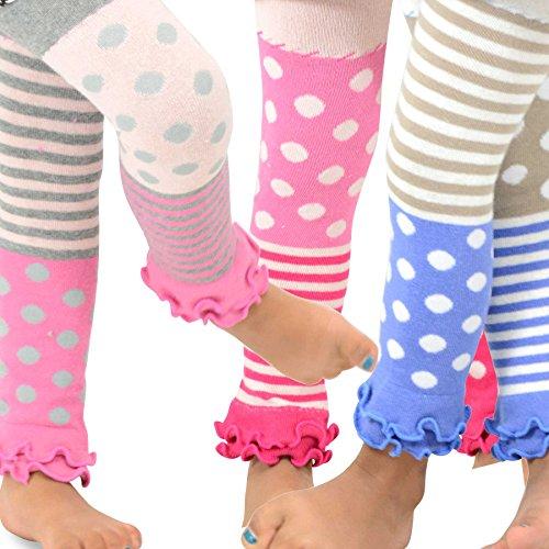 teehee-kids-girls-leggings-with-ruffle-bottom-3-pair-pack-18-24m-stripe-with-dots