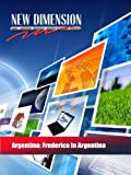 Argentina: Frederico In Argentina