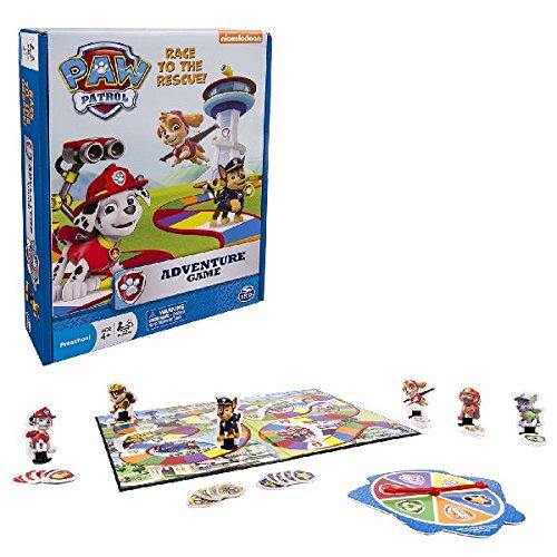 Spin Master Games 6026205 - Choisis Ton Chiot de la Pat'Patrouille