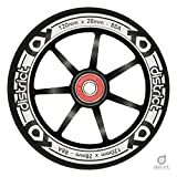 District HT-Series Pro Scooter Wheel 120mm x 28mm