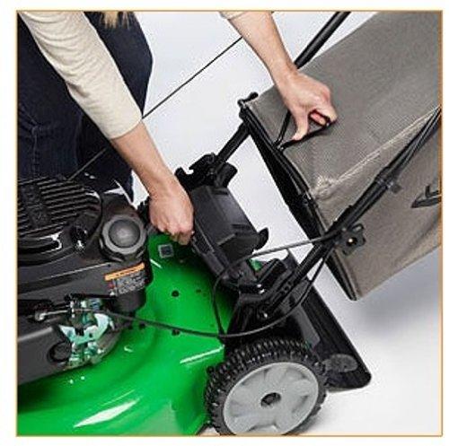 Amazon com : Lawn Boy 10625 20-Inch 149cc 6-1/2 GT OHV