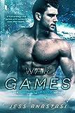 War Games (Valiant Knox Book 4)