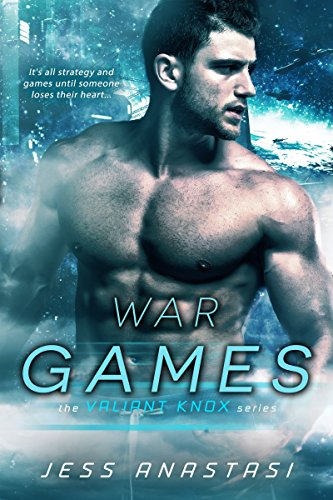 War Games (Valiant Knox)