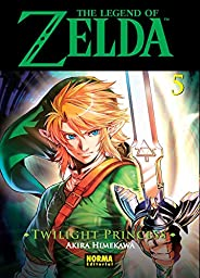 The Legend of Zelda: twilight princess 5