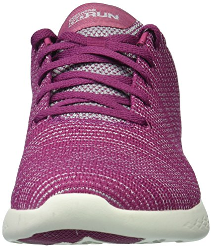 Run Raspberry 600 Go Skechers Obtain Women Performance f06c1xt