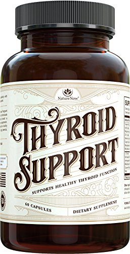 NatureNow Thyroid Support Comp...