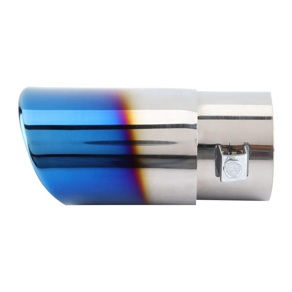 thegymyarraville.com.au Automotive Exhaust Pipes & Tips Blue ...
