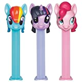 Best Pez Dispensers - My Little Pony Pez Dispenser and Candy Set Review