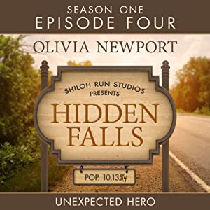 Unexpected Hero Audiobook