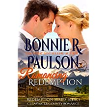 Romancing Redemption (The Redemption Series Book 1)