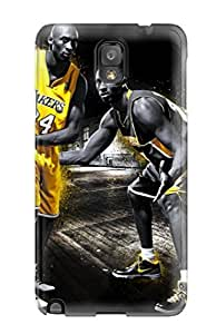 Best Hot Tpye Kobe Bryant Case Cover For Galaxy Note 3