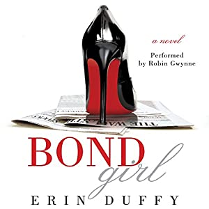 Bond Girl Audiobook