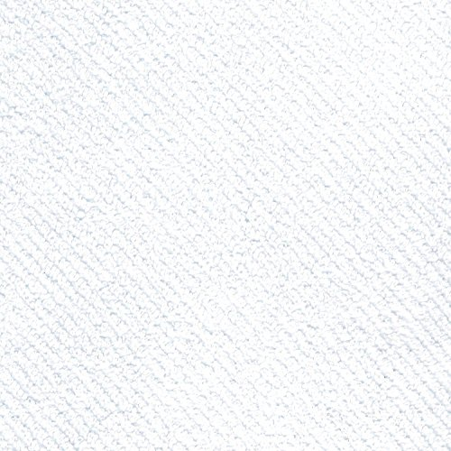 Abyss Twill Bath Sheet (40''x72'') - White (100) by Abyss Habidecor (Image #1)