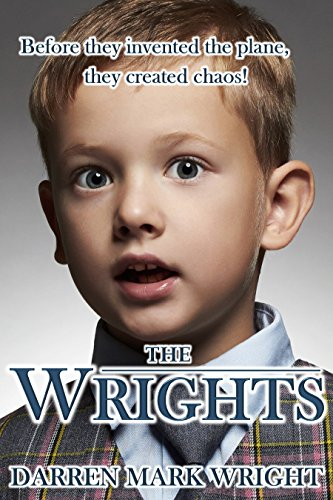 The Wrights  by Darren Mark Wright