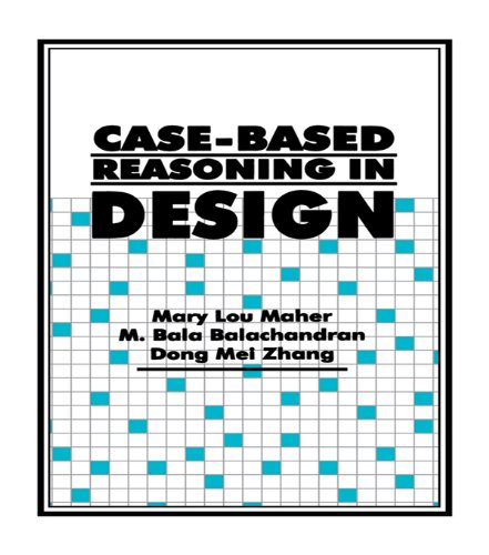 Download Case-Based Reasoning in Design Pdf