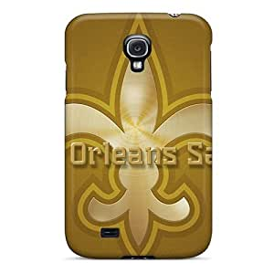 New New Orleans Saints Cases Compatible With Galaxy S4
