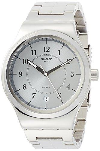 [スウォッチ]swatch [スウォッチ]SWATCH IRONY SISTEM51(アイロニー システム51)SISTEM CHECK(システム チェック)メンズ YIS412G メンズ
